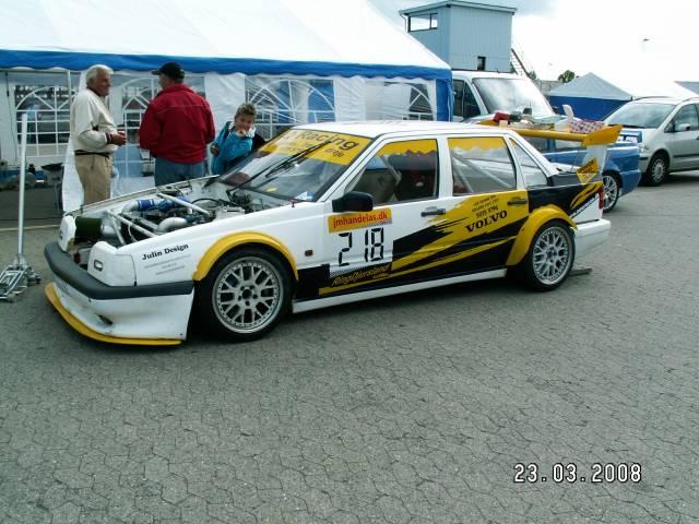 Volvo V70 V8 Options | Grassroots Motorsports forum |